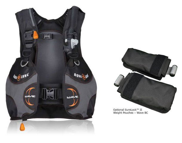 Wave BCD