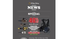 Al Boom Diving Newsletter - 2015-July-08