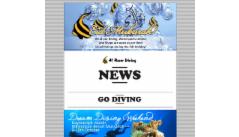 Al Boom Diving Newsletter - 2015-September-22