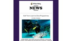 Al Boom Diving Newsletter - 2015-October-21