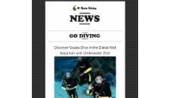 Al Boom Diving Newsletter - 2015-October-27