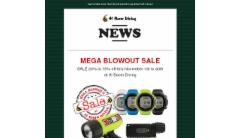 Al Boom Diving Newsletter - 2015-November-10