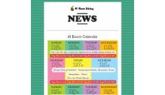 Al Boom Diving Newsletter - 2015-November-17
