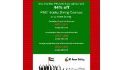 Al Boom Diving Newsletter - 2015-November-29