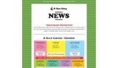 Al Boom Diving Newsletter - 2015-December-16