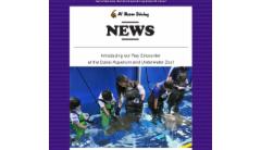 Al Boom Diving Newsletter - 2016-January-14