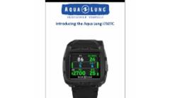 Introducing the Aqua Lung i750TC - Al Boom Diving Newsletter - 2016-November-21