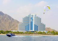 Watersports & Fishing in Fujairah by Al Boom Diving at Le Meridien Al Aqah