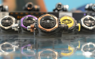 Aqua Lung - The ultimate diving regulators