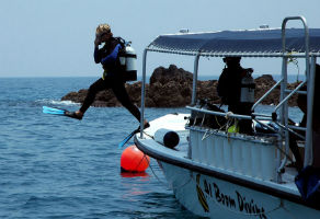 PADI Open Water Diver Course 2