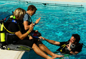 PADI Open Water Diver eLearning Course 3