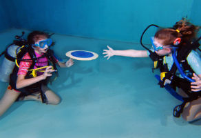 PADI Seal Team Course 2