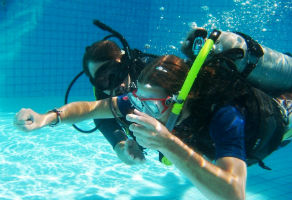 PADI Assistant Instructor Course 2