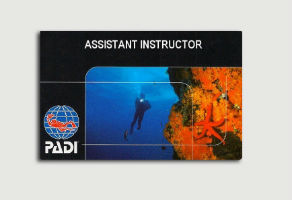 PADI Assistant Instructor Course 3