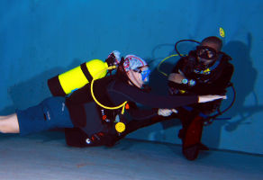 PADI Open Water Scuba Instructor (OWSI) Course 1