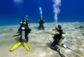 PADI Open Water Scuba Instructor (OWSI) Course 2