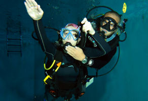 PADI Open Water Scuba Instructor (OWSI) Course 3