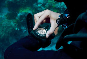 PADI Underwater Navigation Specialty Course 2