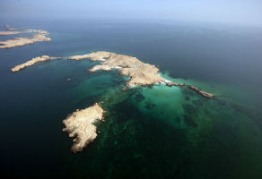 Daymaniyat Islands Trip - 1 Day Snorkeling for x 2 Persons + Hotel